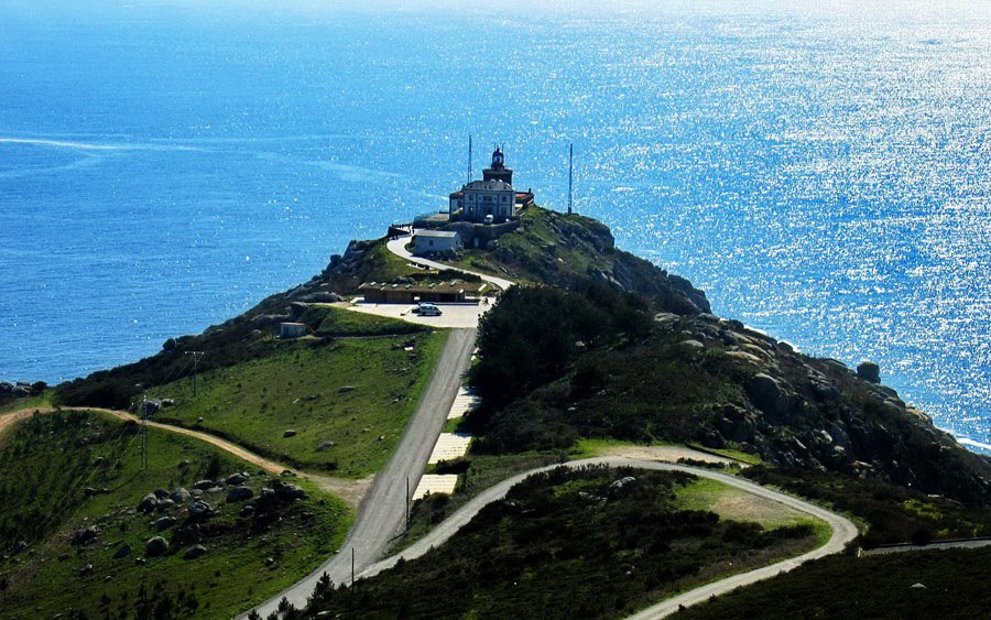 Latarnia Morska Finisterra